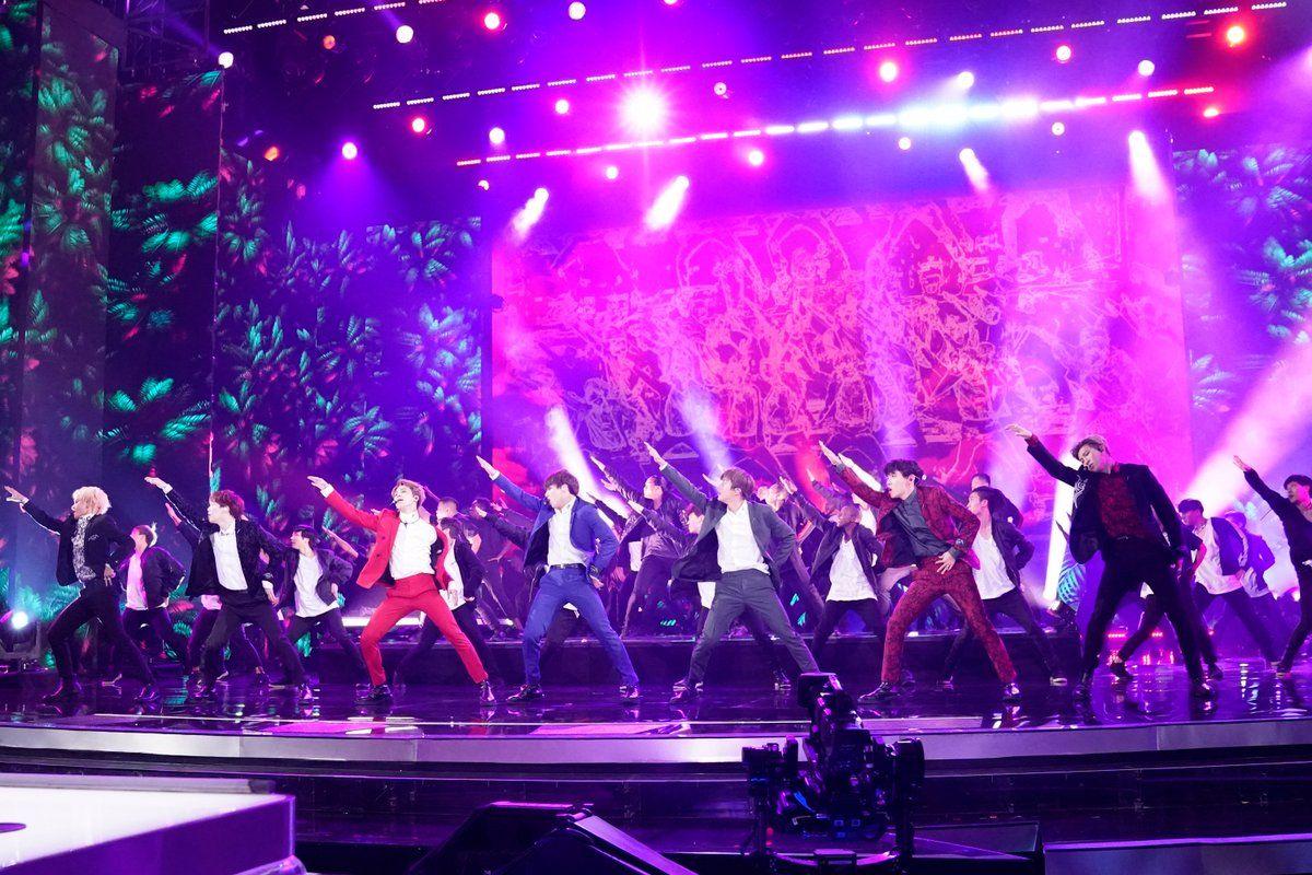 Agt Auditions On Twitter Americans Got Talent Bts America S Got Talent