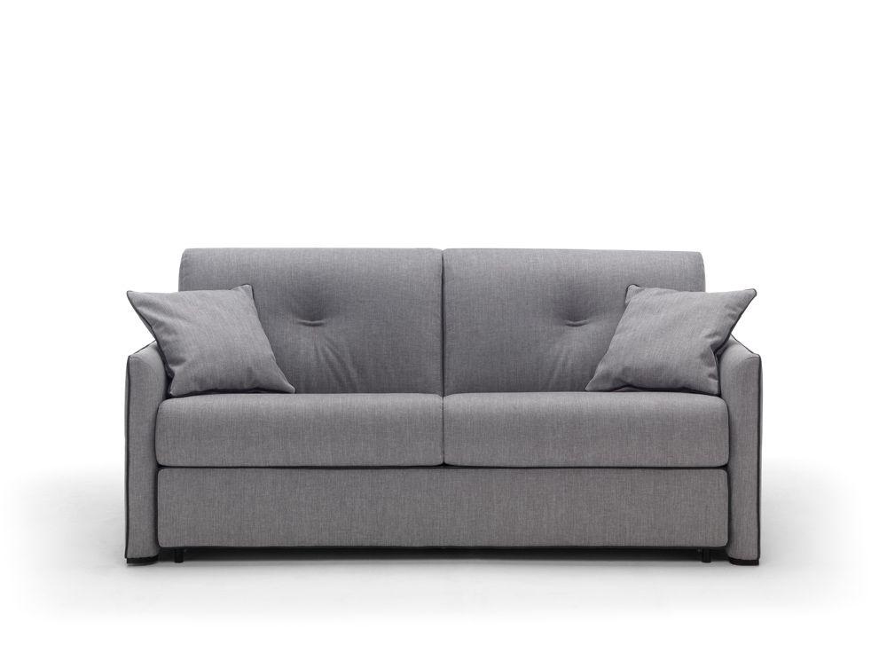 canap convertible couchage quotidien mod le rivoli for. Black Bedroom Furniture Sets. Home Design Ideas