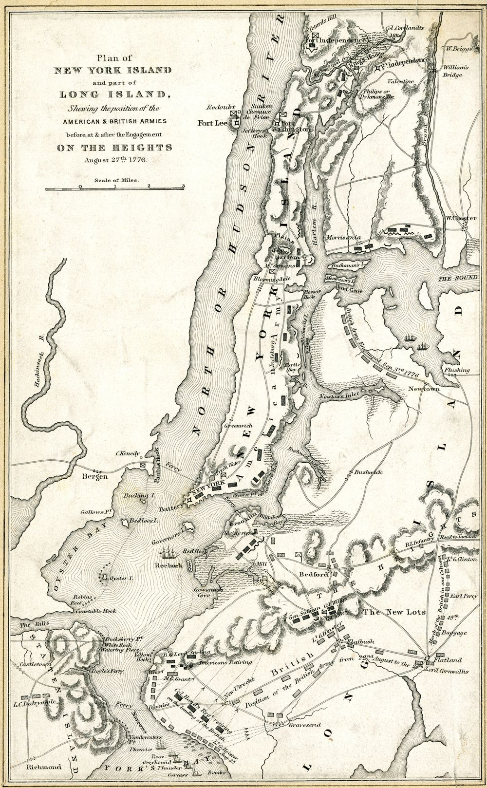 Manhattan and part of Long Island 1776 | Where Am I? | Map ... on map of washington, map of rent, map of the civil war, map of broadway theatre, map of titanic, map of sunset boulevard, map of republic of rome, map of alexander the great, map of truman, map of independence hall, map of gettysburg, map of thomas jefferson, map of allegro, map of d-day, map of johnny tremain, map of greece, map of bonnie & clyde, map of memphis, map of gypsy, map of assassins,