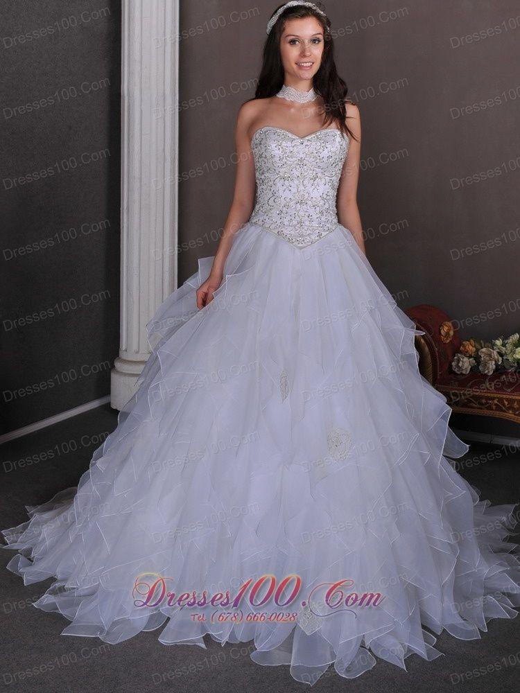 Dashing Wedding Dress In Puerto Rico Wedding Gown Bridal Gown Bridesmaid Dresses F Ruffle Bridal Gown Wholesale Wedding Dresses Beautiful Wedding Dresses