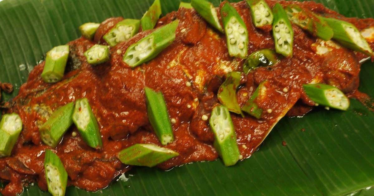 resepi sos ikan bakar sulawesi  makassar Resepi Ikan Salmon Kukus Enak dan Mudah