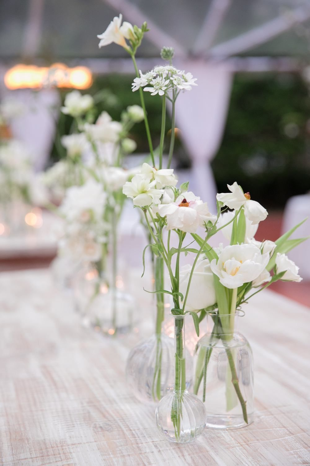 e36216b783bd This botanically-infused New Orleans wedding is the very definition of  elegance. With a lush wedding cake, custom hemstitched napkins and  mismatched beige ...
