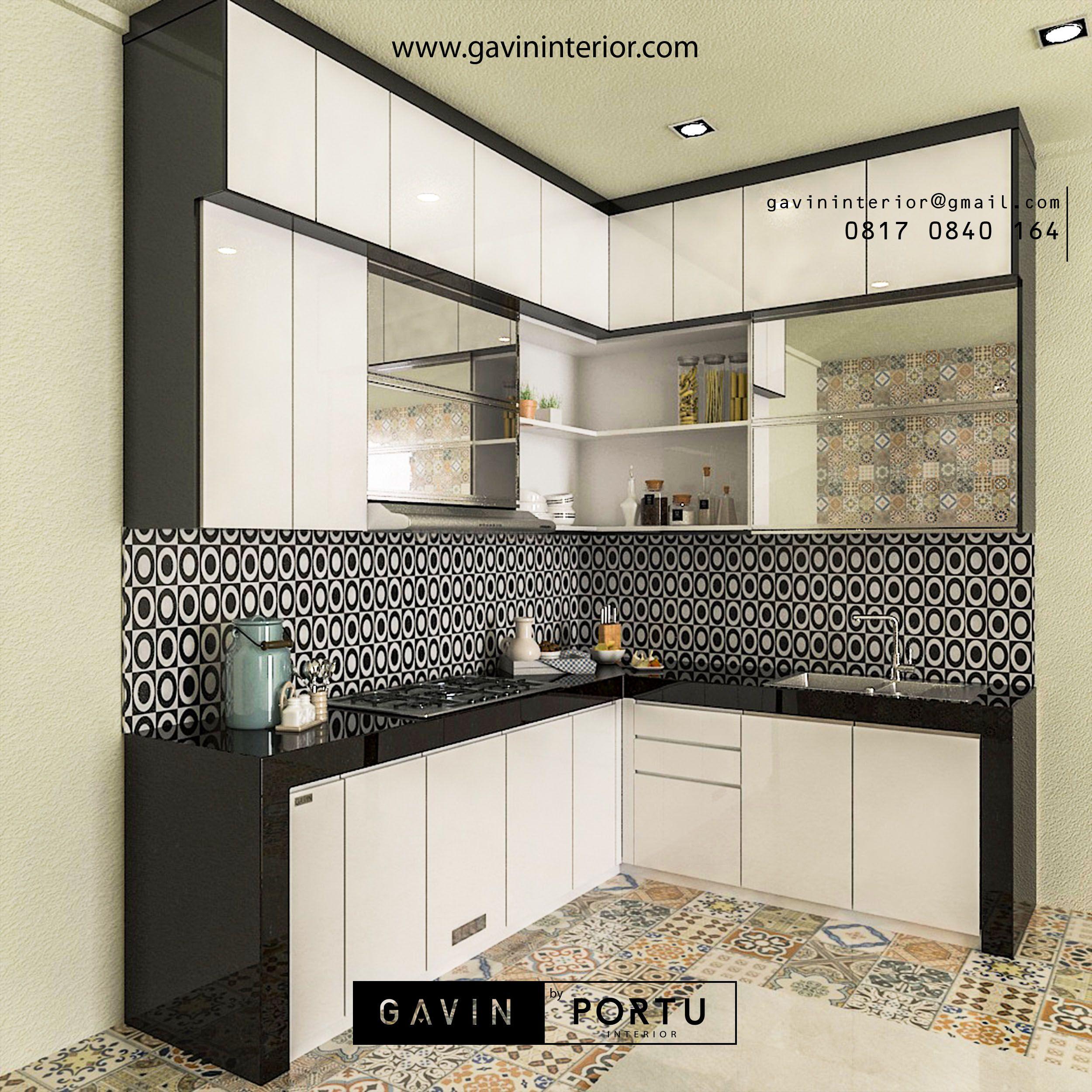Dapur Yang Cantik Pasti Adalah Dapur Yang Bebas Dari Pemandangan Kotor Dan Juga Bau Tak Sedap Desain Kitchen Set Yang Baik Adalah Desai Dapur Furniture Desain