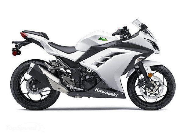 2015 2017 Kawasaki Ninja 300 Kawasaki Ninja 300 Kawasaki
