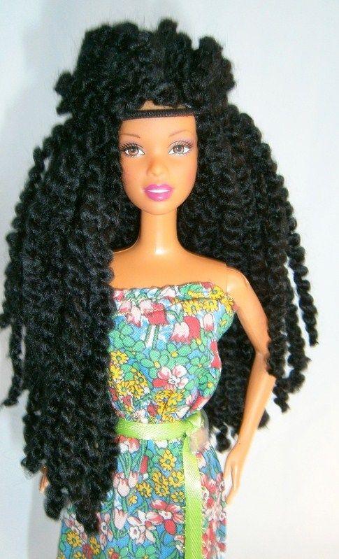 Hobo barbie
