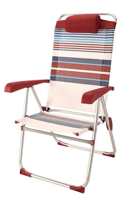 best beach chair for older people