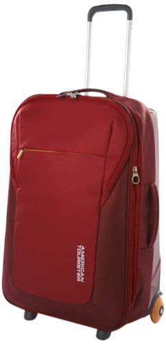 American Tourister Luggage Astrono-Lite 25 Inch Upright, Red, One Size  American Tourister 6ef60d2814