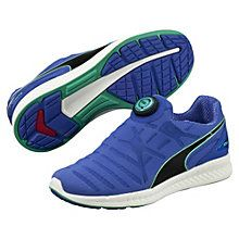 In 1991, the PUMA Disc shook up the industry as the world's