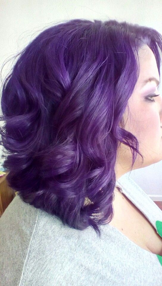 Pravana Violet And Wild Orchid Color You Badd Pinterest Wild