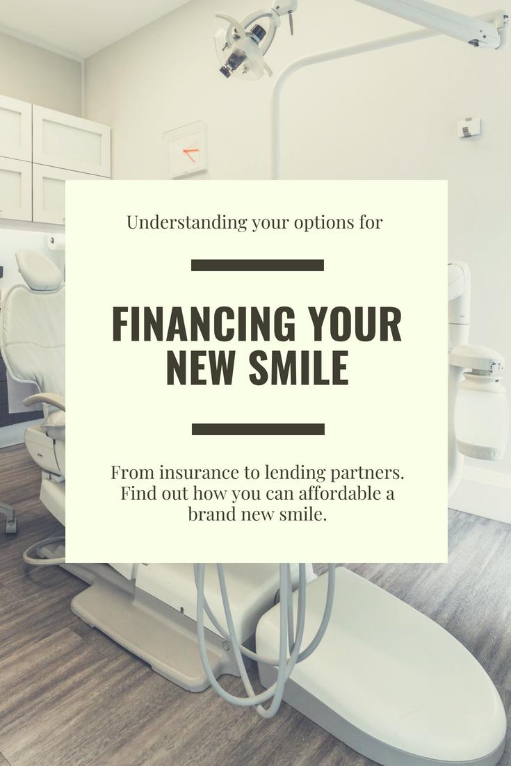 Pin by Sham Van on Dental in 2020 Dental financing