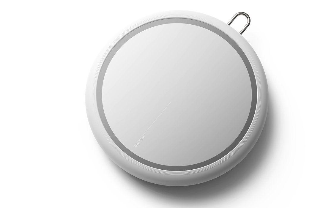 Clearer Mirror, on the Wall | Yanko Design
