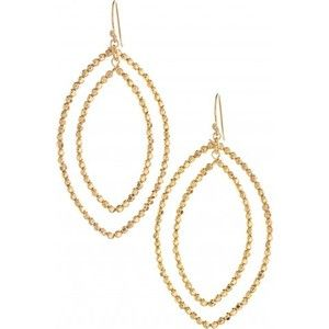 Win  these earrings from @bluelilyevents Contest closes tonight at 10pm - (dec 2, 2012) See blog for details.  I WON!!!!!