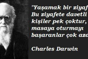 Turan Dursun Kimdir Googleda Ara Turan Dursun Charles Darwin