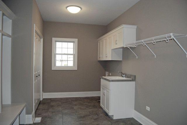 Sh False Creek Greige Paint Colors For Living Room