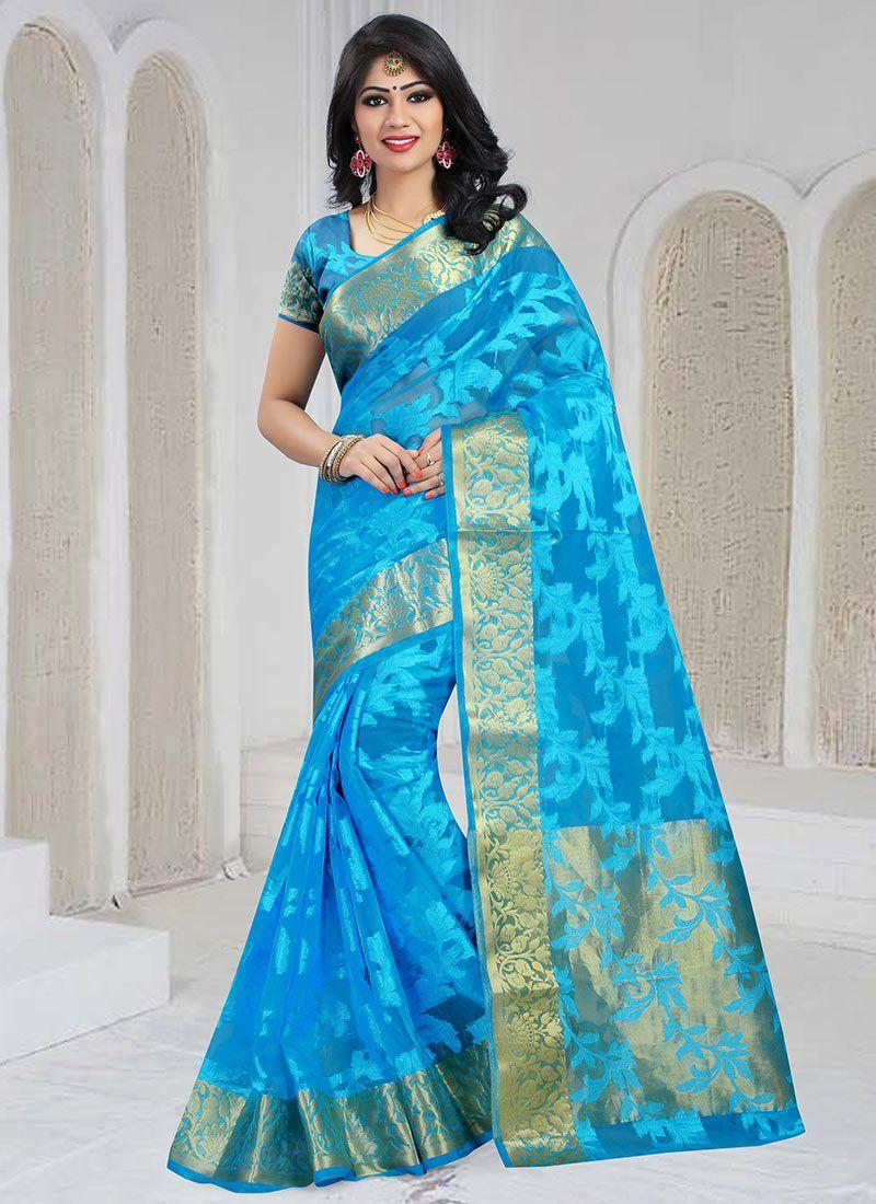 34584f5914 Menlo Park in 2019 | Models | Art silk sarees, Saree, Silk sarees