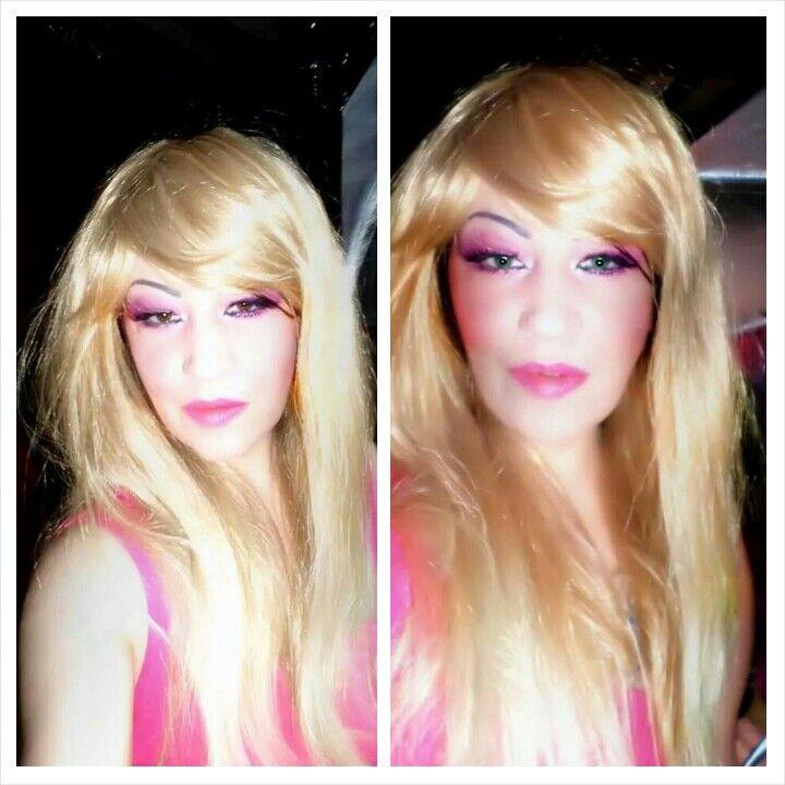 My outfit & my makeup today,   #kikocosmeticsofficial  #fashion #moda #makeup #trucco #nailart #cat #Leo #makeupartist #animal #gatti #cats #collistar #diet #ASOS  ♡               http://www.youtube.com/user/TheStrega1968