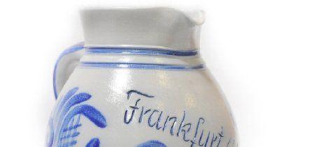 Markenzeichen Frankfurt