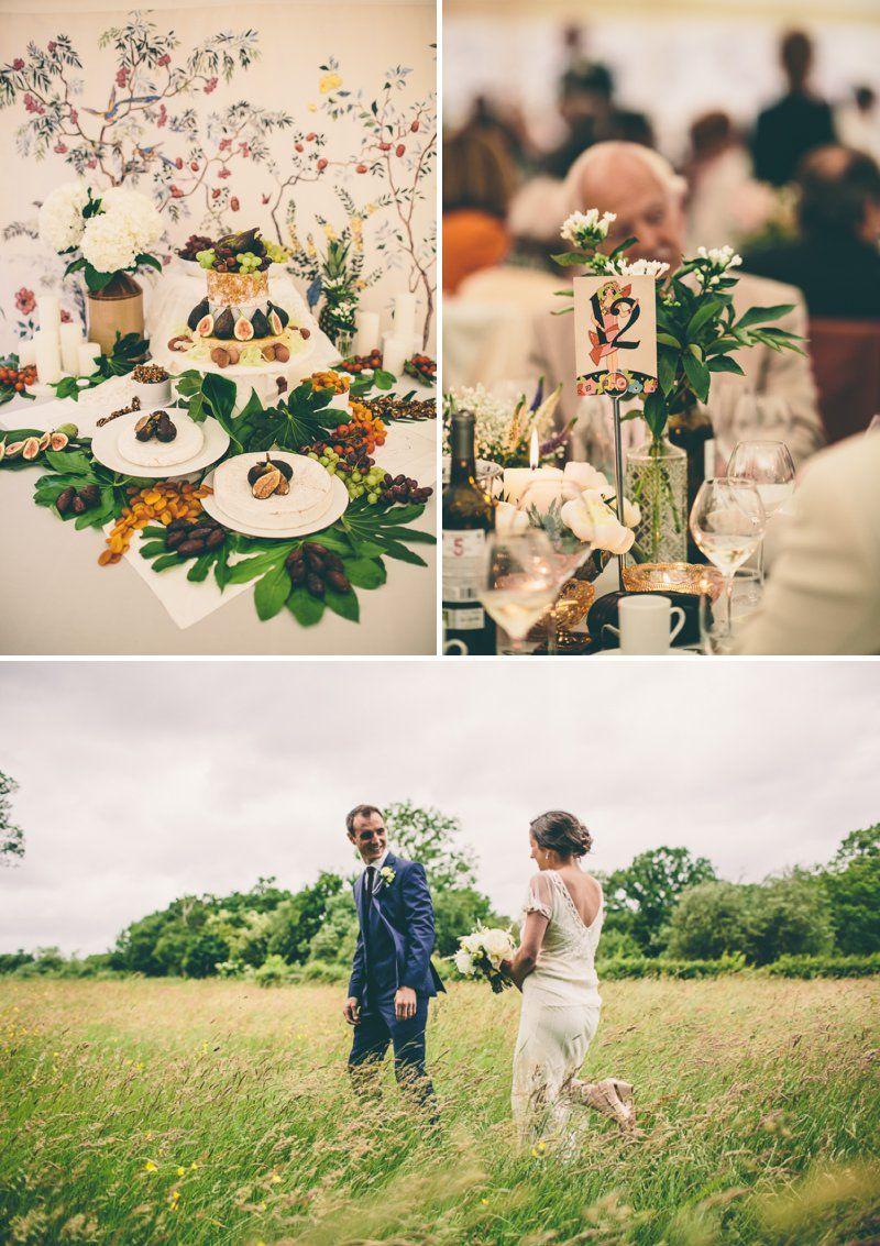 Floral print wedding dresses  us style bridesmaid dresses floral print for A Marquee Wedding