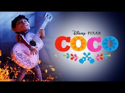 Un Poco Loco Ingles Letra Disney Pixar S Coco Youtube Pixar Films Pixar Inspirational Movies