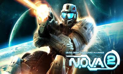 NOVA 2 Near Orbit Vanguard Alliance 1 0 2 Mod Apk Download