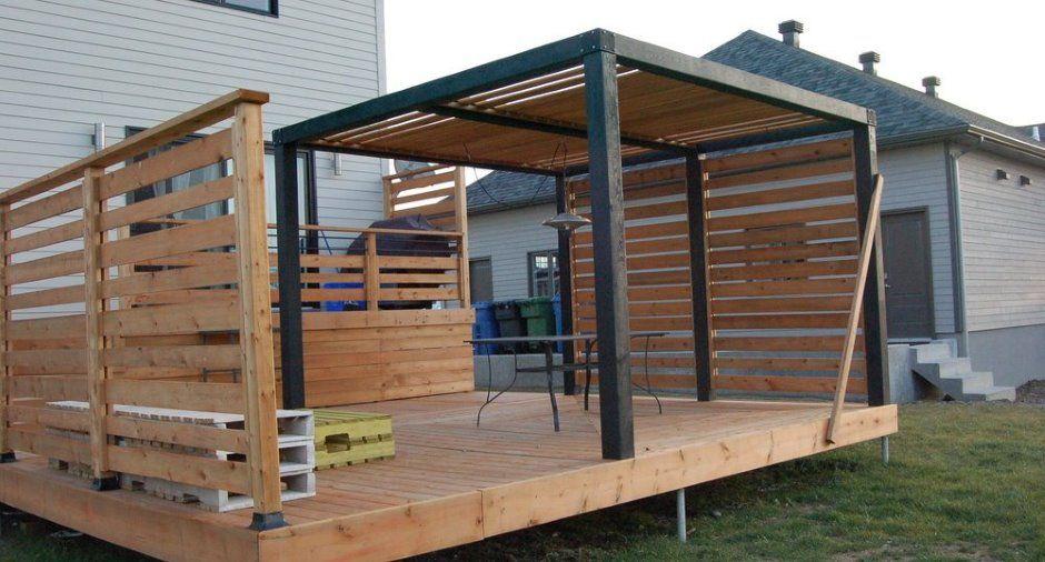 SPLENDIDE! Grand cottage 28pX30p avec garage 18pX26p Terrain de - prix d un garage en bois