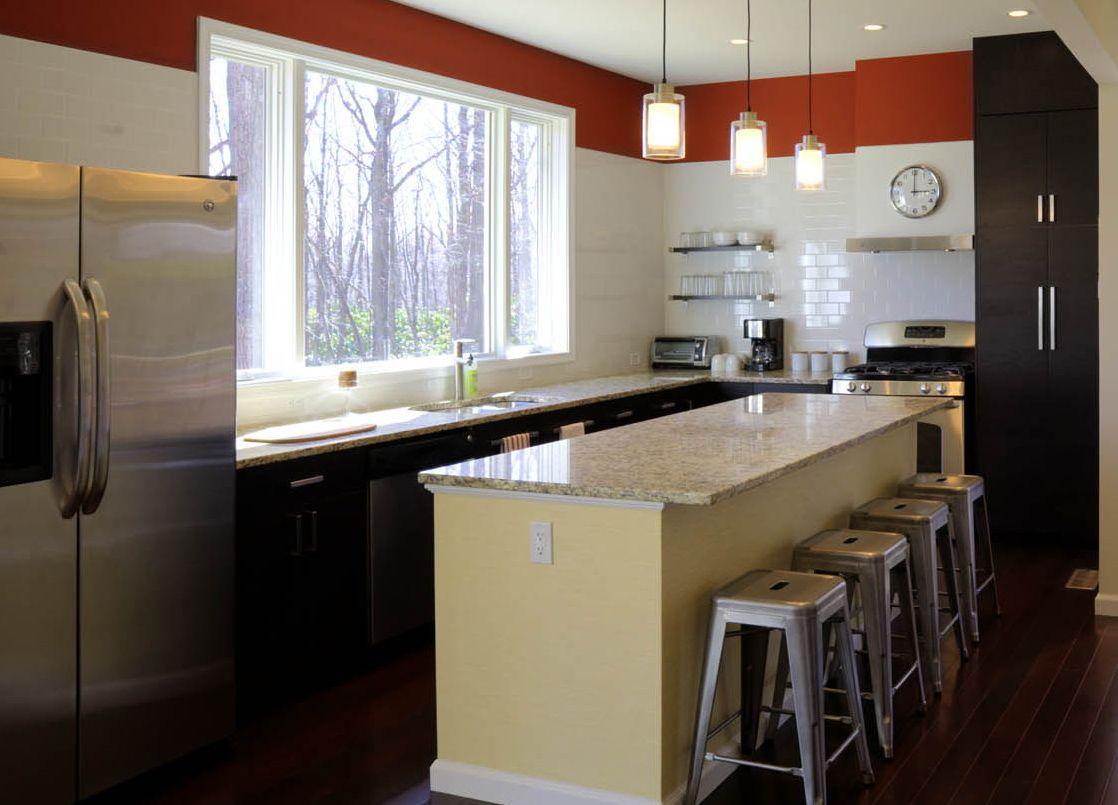 30 Modern White Kitchen Design Ideas And Inspiration  Ikea Glamorous Kitchen Cupboards Designs Pictures Inspiration Design