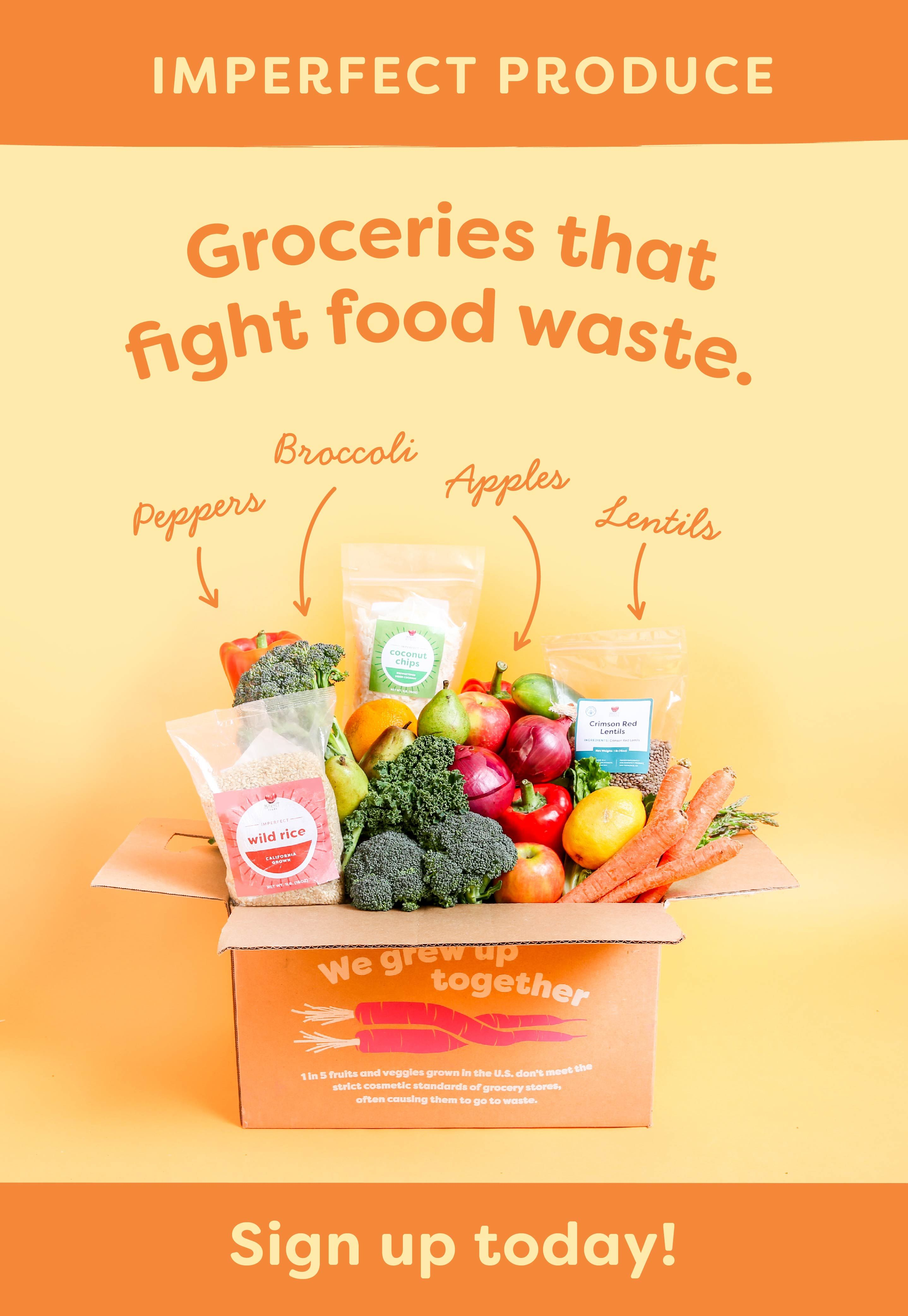 Pin on Produce Delivered to your Door