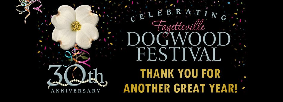 Dogwood Festival Fayetteville Nc Hurley Fayetteville S Mayor Began The Dogwood Festival After Proclaiming Flower Festival Fayetteville