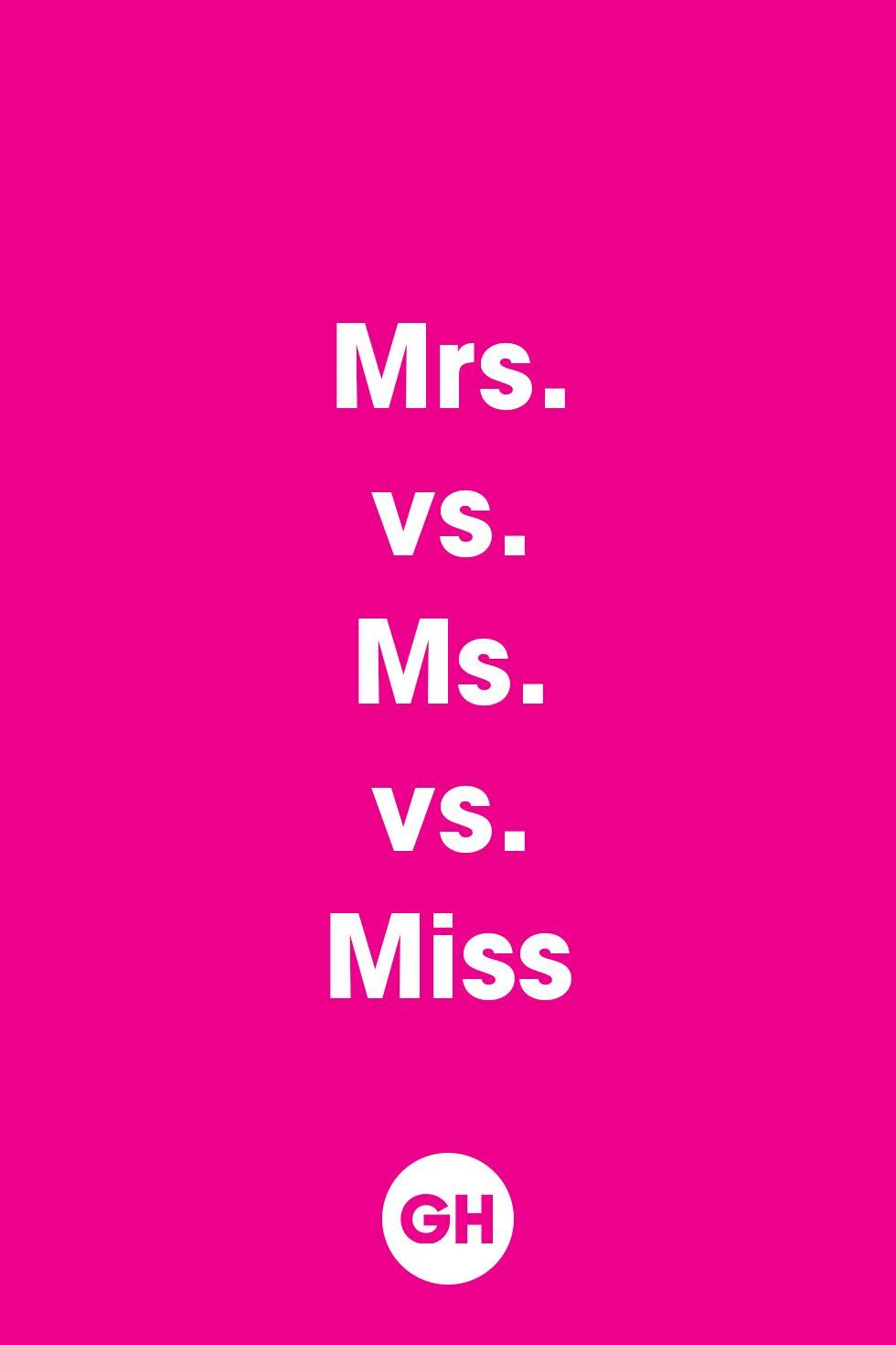 miss vs ms www