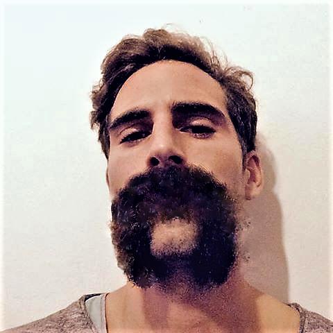Pin By Tee G On Beards Mustache Styles Neck Beard Walrus Mustache