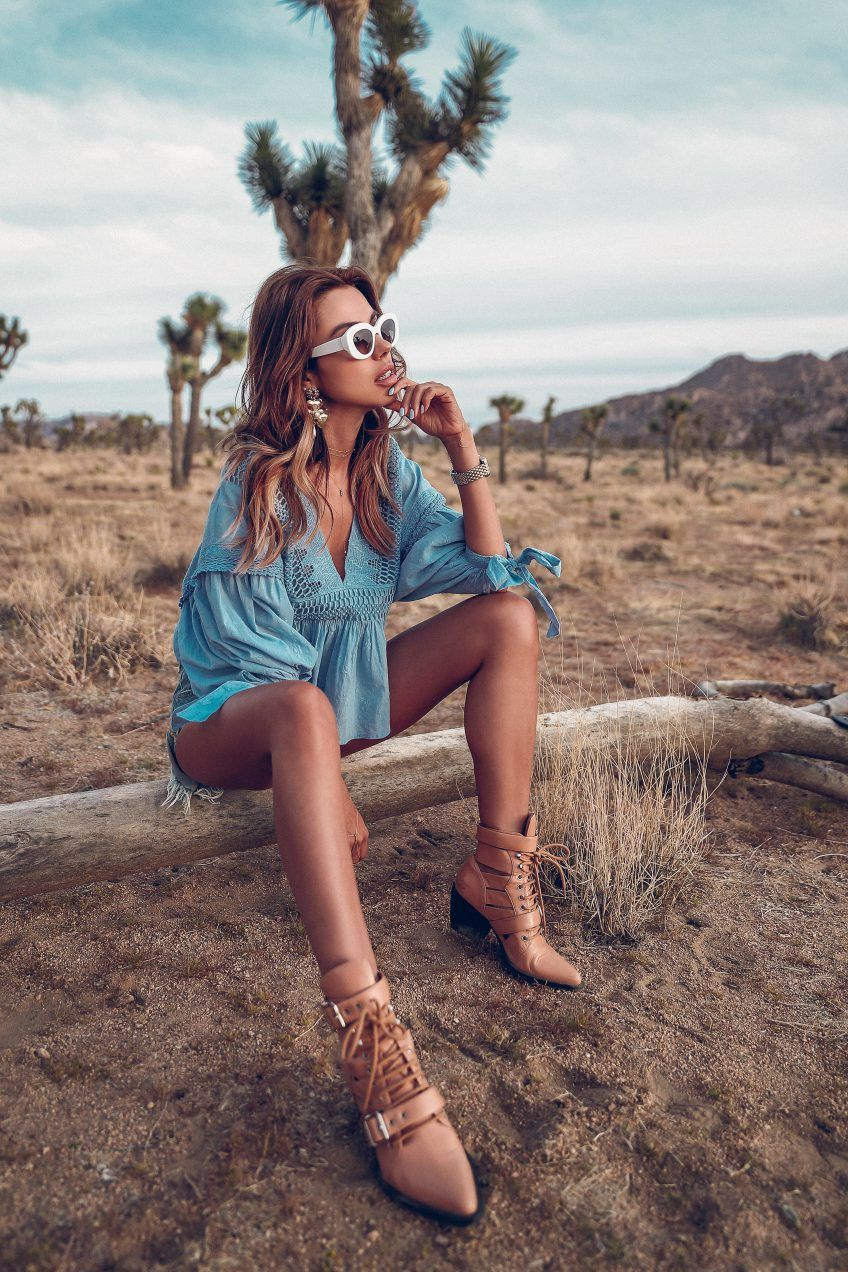 Festival Beauty Essentials | VivaLuxury