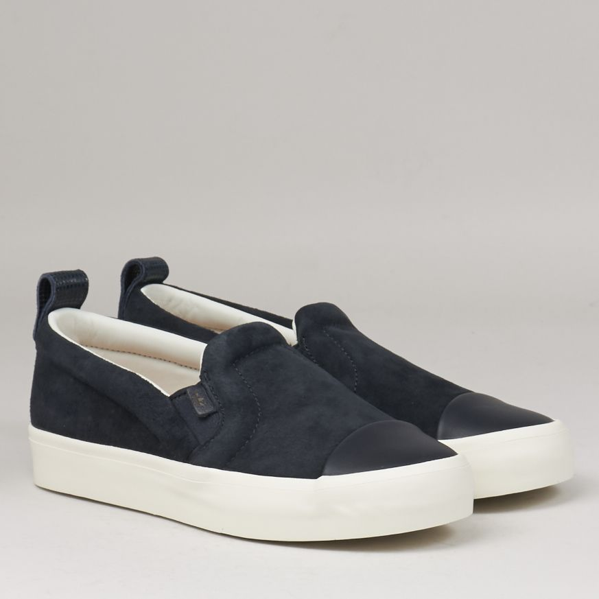 Adidas Honey 2.0 Slip On Navy S81362 - Sneakers Dame - Hooha