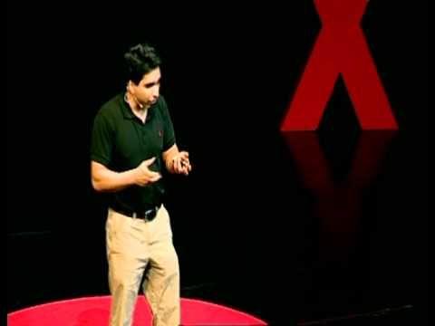 TEDx Salman Khan - Providing A Free World Class Education Through Video