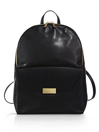 Stella McCartney - Beckett Faux Leather Backpack - Saks.com