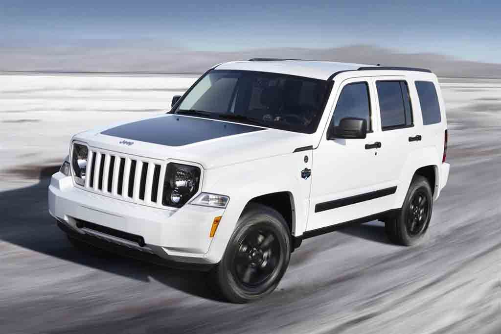2017 Jeep Liberty Release Date And Price All Cars 2017 2018