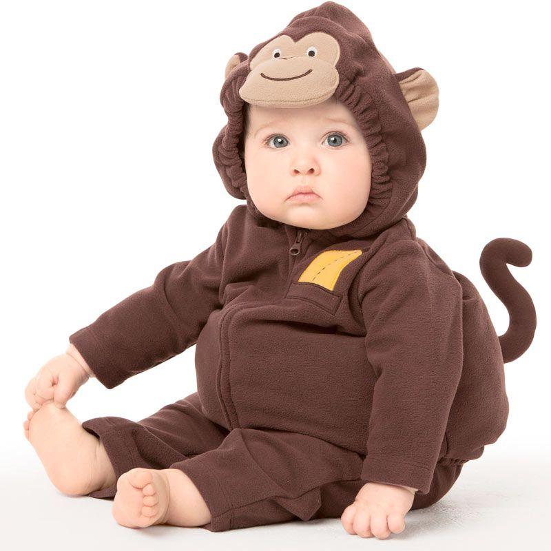 ca48adc8a Nuevo Disfraz de Mico! Hermoso para tu pequeño. #halloween #bebes #disfraces  www.wombox.co/disfraces-temporada-2015