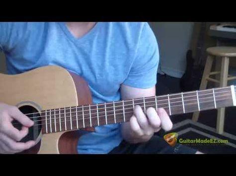 John Cougar Mellencamp Jack And Diane Guitar Lesson Just