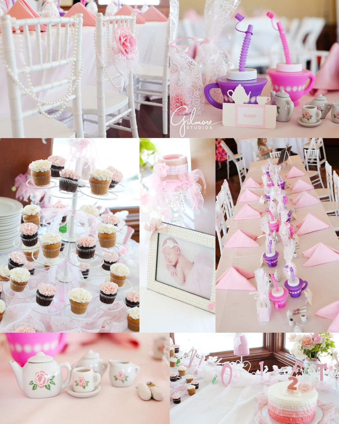 Tea party idea | Juliette\'s bday ideas | Pinterest | Tea parties ...