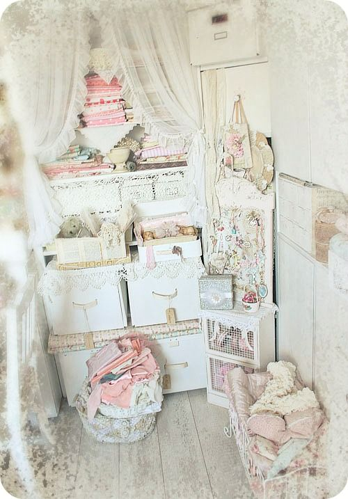 shabby cottage chic shabby chic decor pinterest shabby chic wohnen und haus. Black Bedroom Furniture Sets. Home Design Ideas