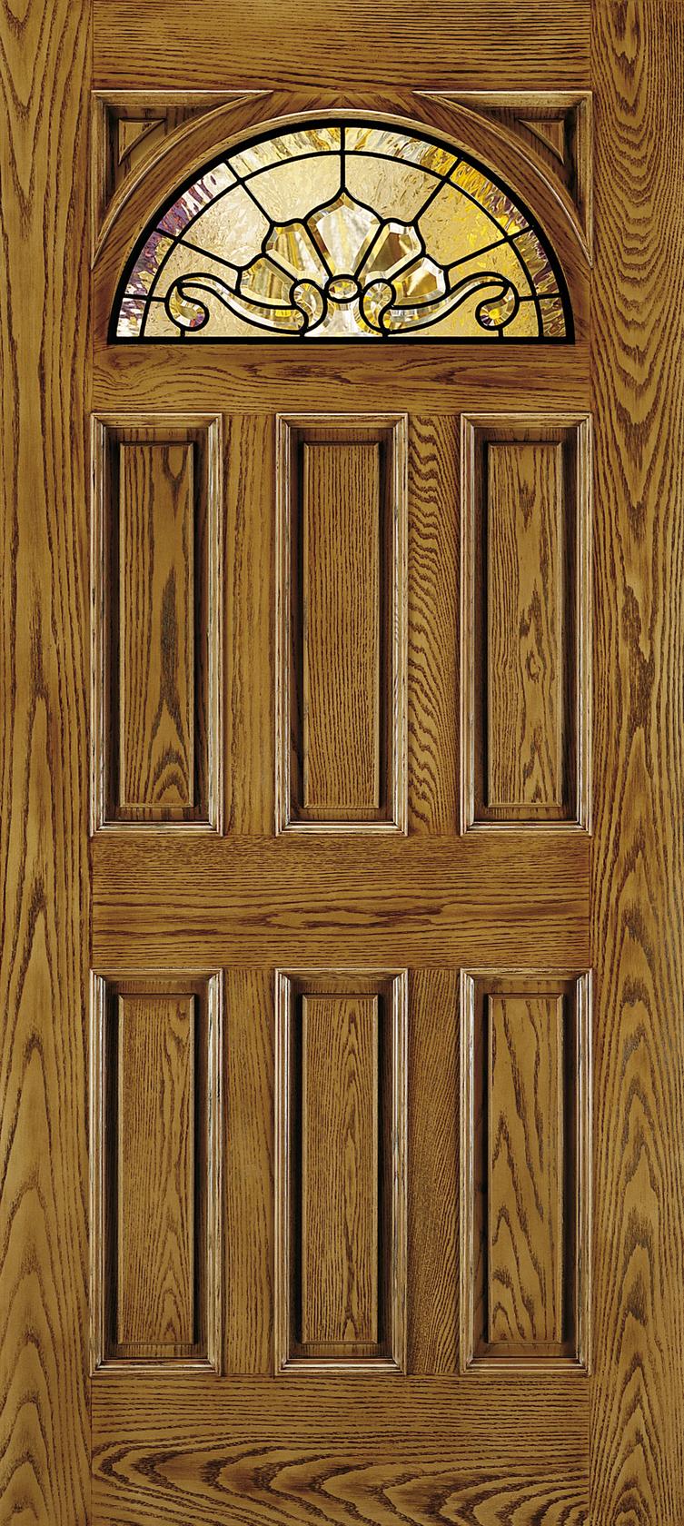 Aurora Custom Fiberglass Glass Panel Exterior Door Jeld Wen Windows Doors Exterior Doors Doors Glass Panels