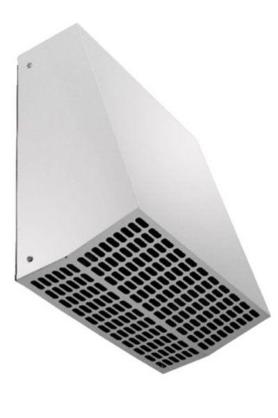 Genial Exterior Wall Mount Kitchen Exhaust Fan