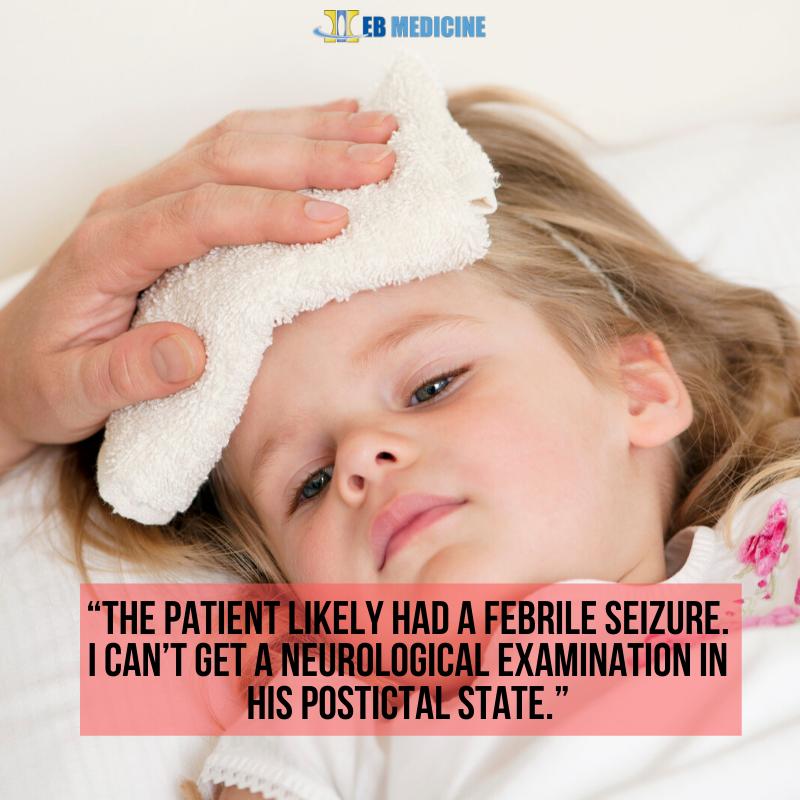 Pediatric Bacterial Meningitis An Update on Early