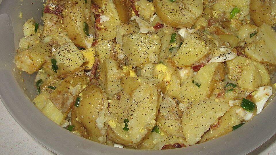 German Potato Salad Recipe Allrecipes