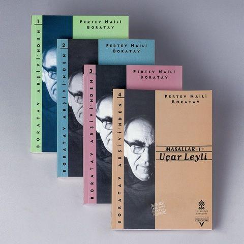 "Tarih. ""Boratav Kitapları""   History. ""Boratav Books"""