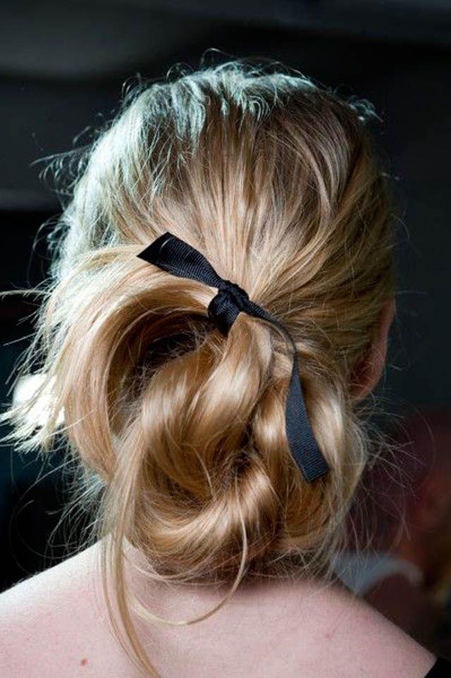 Pinterest peinados invitada boda
