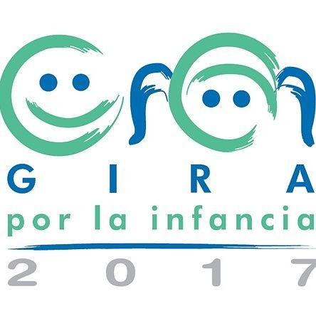 Mañana termina la #GiraPorLaInfancia en Madrid. Allí estaremos realizando talleres y actividades para las familias. En Plaza Santa Maria Soledad Torres Acosta, de 17 a 19h ¡Os esperamos!
