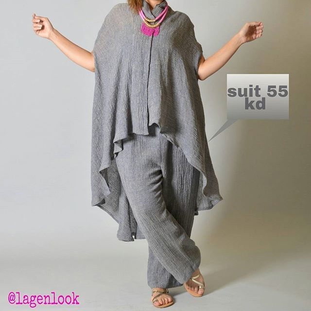 Instagram Photo By Lagen Look Boutique Kuwait Jun 10 2016 At 12 09pm Utc Clothes Fashion Dress Pant