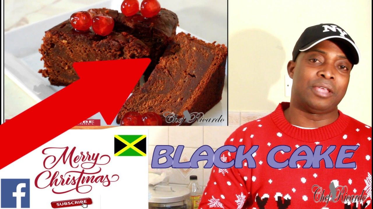 Jamaican black cake or caribbean fruit cake for christmas recipe jamaican black cake or caribbean fruit cake for christmas recipe forumfinder Images