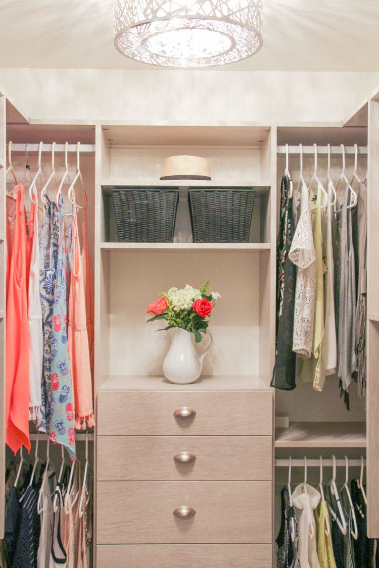 California Closets Review with Pricing Closet renovation