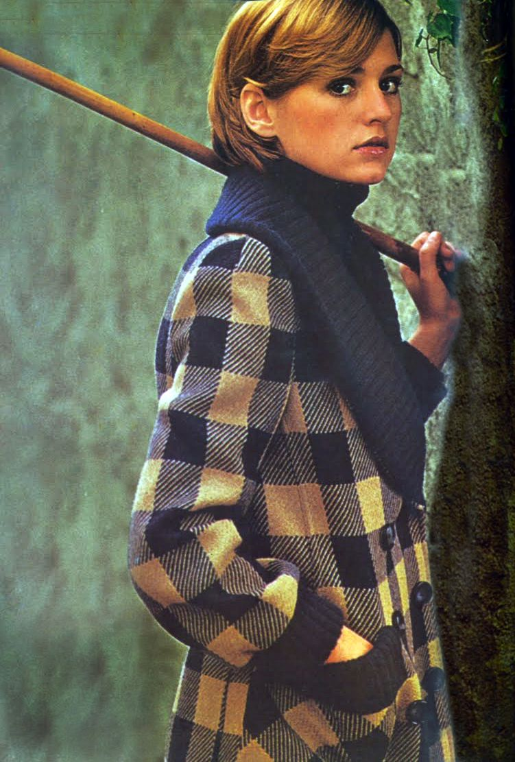 1973 - Vogue Italia